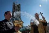 NASA сфотографировало священник русской Православной