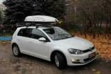 Автобоксы на крышу — лучший способ защиты имущества во время транспортировки