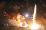 SpaceX завершил тестирование первой ступени сверхтяжелой ракеты Falcon Heavy