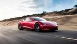 Tesla Roadster 2: з 0 до 100 км/год за 2 секунди і запас ходу 1000 км