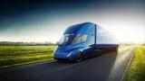 Стала відома приблизна вартість вантажівки Tesla