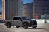 Концепт екстремального пікапа Ford F-150 RTR Muscle Truck привезуть на SEMA