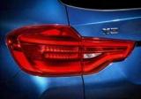 BMW запатентувала назви для нової лінійки електрокарів