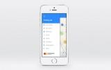 Обновление приложения Автостоянка UA позволяет в режиме реального времени выбрать в столице парковочное место и платить в один клик