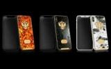 Бренд Caviar готовит квыпуску iPhone 8 изянтаря, нефти иберезы. Березы!