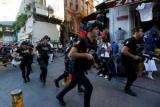 Россиянин ударил полицейского в Турции и попал в больницу в тяжелом состоянии