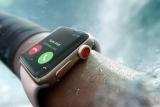 Apple представила часы-телефон