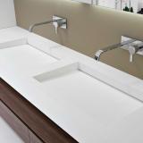 Раковины для ванной комнаты: виды и способы монтажа