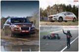Самые интересные события недели: тест-драйв Mazda3, названы самые популярные дизельные двигатели в Украине, появился в календаре Формулы 1 2014