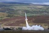 Великобритания имеет самую большую ракету