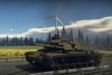 В игре War Thunder современные танки появились