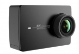 Экшн-камера Yi 4K+ снимает 4K-видео при 60 к/с