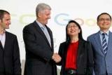 Google купил мобильное подразделение HTC 1,1 миллиарда долларов