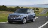 Оновлений Range Rover 2018: більше сенсорних поверхонь і гібрид