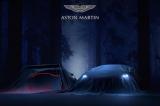Aston Martin опублікував тизер Vantage нового покоління