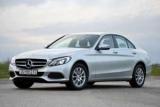 Оновлений Mercedes-Benz С-класу отримає базовий 1.3-літровий мотор