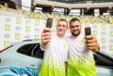Счастливые обладатели абсолютно нового Вольво: еще два победителя беспроигрышной акции от ОККО