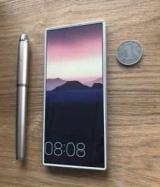 Китайці створюють смартфон з екраном «від краю до краю»
