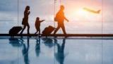 Эксперты отметили снижение среднего уровня цен на авиабилеты за границу