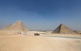 Причиною занепаду цивілізації Стародавнього Єгипту могли стати вулкани – вчені