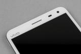 Vivo Xplay 7 получит безрамочный изогнутый дисплей со встроенным дактилоскопическим датчиком