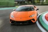 Гібридний Lamborghini Huracan з'явиться у 2022 році