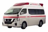 Токіо 2017: Nissan представила новий электрогрузовик та автомобіль швидкої допомоги