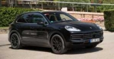 Появились подробности о новом Porsche Cayenne третьего поколения