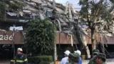 Глава Мексики призвал туристов, пострадавших от землетрясения регионах