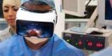 Инженеры создали шлем виртуальной реальности для врачей