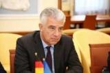 Ернст Райхель: Дипломатичні зусилля для припинення війни на Донбасі означають, що треба говорити з Росією