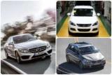 Самые интересные события недели: новый Mercedes C-Class, первый переднеприводный BMW, соглашение с Россией отменит спецпошлины