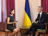 Йенс Столтенберг: Я вражений тим прогресом, якого Україна досягла в такий складний період