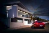 Porsche інтегрують свої автомобілі в «розумний будинок»