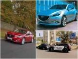 Дайджест: в рынке для новой Mazda6, присматриваемся Мазда3 рядом, ГАИ в Одесской ловят с помощью