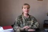 Капітан 1 рангу Марина Каналюк: ВМС в Криму принесли себе в жертву для того, щоб дати шанс Україні зібрати всю військову міць