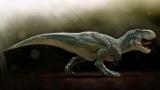 Вчені з'ясували, навіщо тиранозавру були потрібні передні лапи