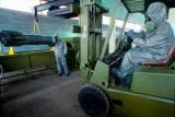 Россия уничтожила все запасы химического оружия