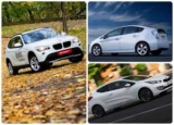 Дайджест: продлить тест BMW X1, Киевскую район, до Геракла, Toyota Prius неугоняемая, а KIA станет горячее