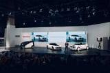 Електромобілі Honda зможуть заряджатися за 15 хвилин на 240 км ходу