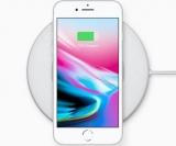Apple збільшить потужність бездротової зарядки для iPhone
