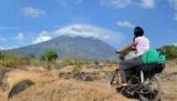 Извержение вулкана на Бали может нарушить планы пассажиров аэропорта