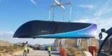 Hyperloop элон маск выбрал 10 путей для нового транспорта