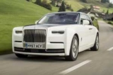 Rolls-Royce Phantom стане електрокаром