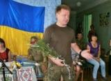 Багато переселенці приїжджають до Красногорівки, щоб отримати статус і пільги, а насправді живуть в ОРДЛО