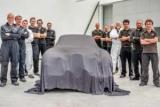 Ателье Classic Motor Cars анонсировало премьеру редкого спорткара Jaguar