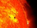 Вчені передбачили смертоносну сонячну спалах